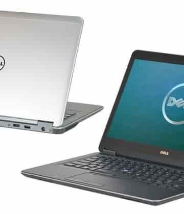 """Dell Latitude E7440 Core I7 4600U/ Bộ Nhớ Ram4GB/ 14"""" / SSD128 Giá chỉ 7tr800K"""