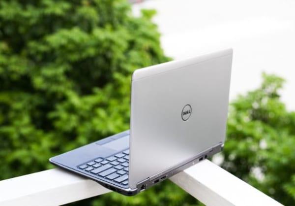 Dell latitude E7240 Core i7 4600U Ram 4GB SSD 128 GB 12.5 inch New 98%