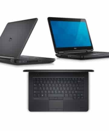 Dell Latitude E5540 Intel i5-4310U Ram 4GB SSD 120GB