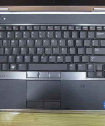 Laptop Dell Latitude E6430 (Core i7-3520M, 4GB, 250GB, Intel HD 4000 , 14 inch)