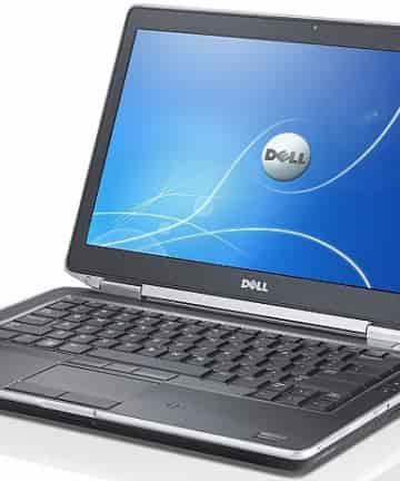 Laptop Dell Latitude E6430 (Core i7-3520M, 4GB, 250GB, Intel HD 4000 , 14 inch)
