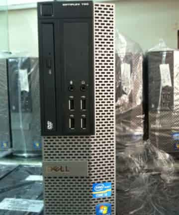 Dell Optiplex 390/790/990(G 530 , RAM 2G, HDD 160GB)