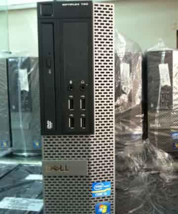 Dell Optiplex 390/790/990(G 530 , RAM 2G, HDD 160GB)