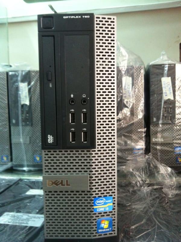 Dell Optiplex 390-790-990 G 530 , RAM 2G, HDD 160GB
