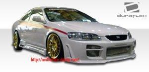 BODY KIT ACCORD 2015
