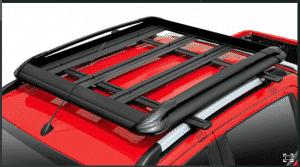 Baga mui ISUZU D-Max CB-550