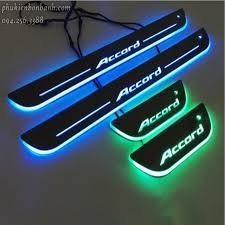 vien bac cua co led accord