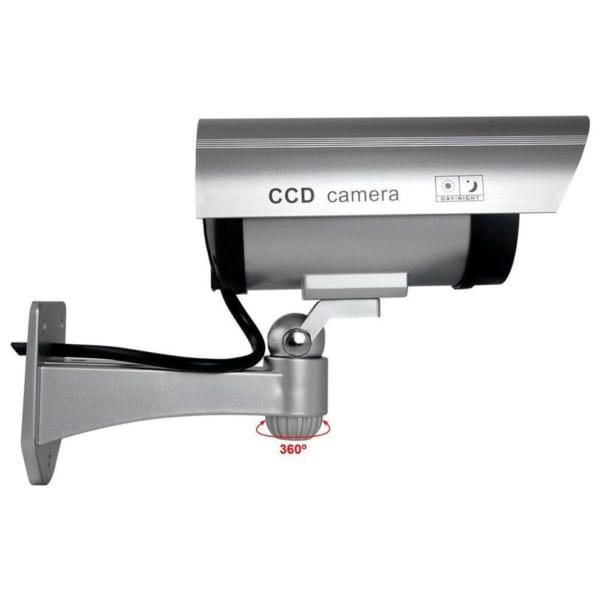 Camera Giả Mô Hình Camera có LED
