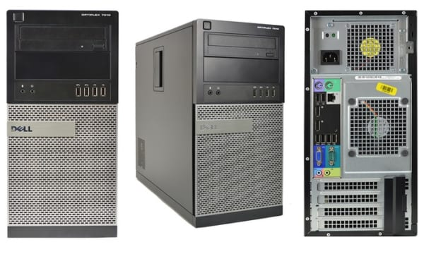 Dell Optiplex 3020 Tower