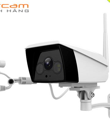Camera ngoài trời ebitcam EBO2 ( 2MP )