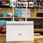 WIFI 4G LTE CP 101 GIA RE DA NANG