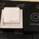 wifi từ sim 3G 4G C Line