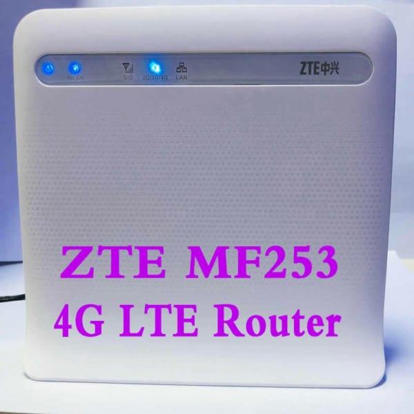 BỘ PHÁT WIFI 3G 4G