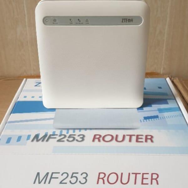 BỘ PHÁT WIFI 3G 4G MF253