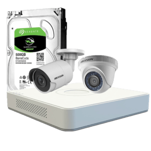 IPC HIKVISION DS-2DE42x5IW-DE PTZ H.265+ 2.0MP