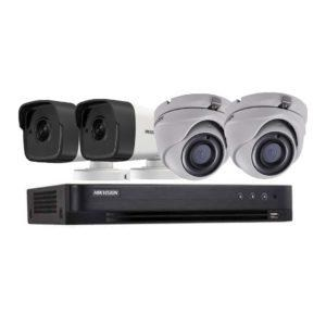 HIKVISION DS-2CE16D8T-IT 2.0MP WDR 120db