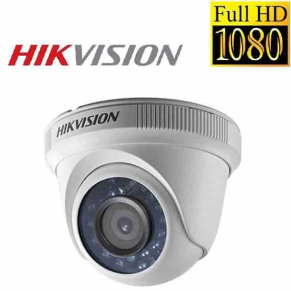 HIKVISION DS-2CE56D0T-IRP 2.0mp Full HD