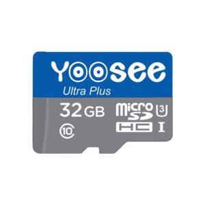 THẺ NHỚ MICROSD NETAC 32GB CLASS 10 80Mb/s