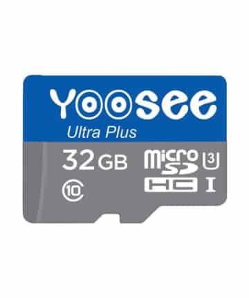 THẺ NHỚ MICRO SD YOOSEE 32GB CLASS 10 80MB/s