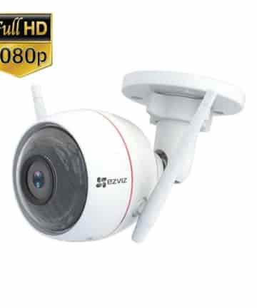 CAMERA WIFI EZVIZ HUSKY AIR C3W 1080P FULL COLOR