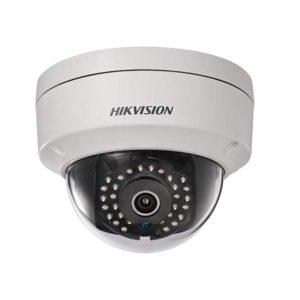 HIKVISION IPC DS-2CD1123G0-I 2.0MP-1080P H.265+ POE